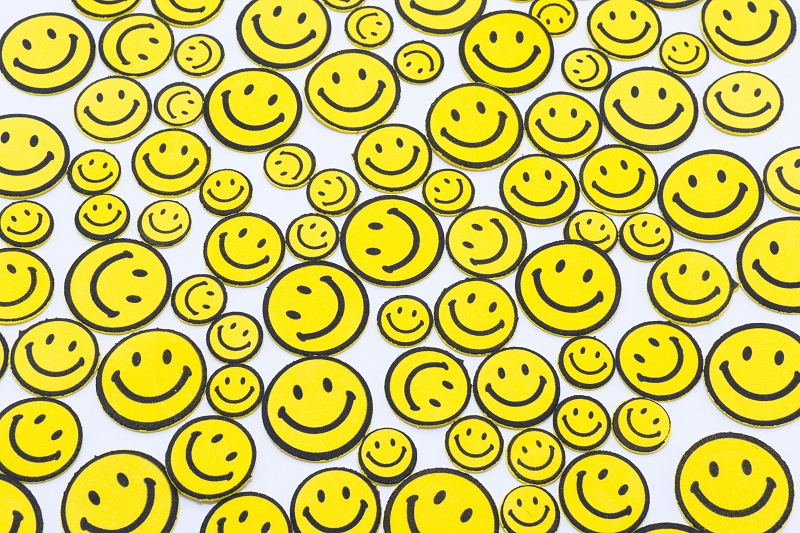 Párate a sonreír antes de comenzar las vacaciones
