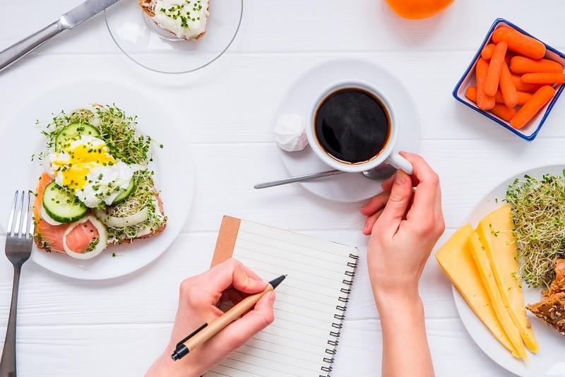 Tener hábitos saludables ayuda en la vuelta de vacaciones